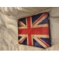 The Union Jack Pattern PU Leather Full Body Case with Stand for iPad 2/3/4