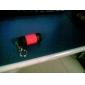 USD $ 4,94 - über USB aufladbare Mini-LED-Taschenlampe (verschiedene Farben)
