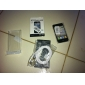 iphone 4s Muster leicht reißen Zettel zu