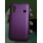 Dull Polish Hard Case for Samsung Galaxy Ace S5830 (Assorted Colors)