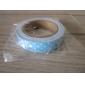 Клейкая лента из хлопка (случайный цвет)
