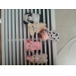 5PCS Forest Animal Plush Finger Puppets Kids Talk Prop