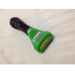 Green Hair and Fur Grooming Tools for Pets