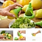 Citrus Lemon Fruit Mist Sprinkling Extractor Juicer Spray