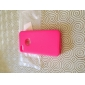 MAYLILANDTM Thin Gel TPU Pure Color Soft Case for iPhone 4/4S (Assorted Colors)