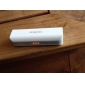 ROMOSS 2600mAh Power Bank External Battery with Flashlight for iphone 6/6 plus/5/5S