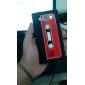 Cassette Styled Silicone Case for Samsung Galaxy S3 i9300 (Assorted Colors)