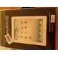 2 X protetor de tela LCD com roupas de limpeza para iPad 2/3/4
