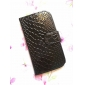 Crocodile Skin PU Leather Case for Samsung Galaxy S3 I9300 (Assorted Color)