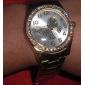 Women's Watch Fashion Butterfly Pattern Diamond Dial
