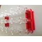Z&x® цвета радуги стиль ткацкий станок красочные поделки переплетения браслет ручной работы резинкой инструмент (1 шт)