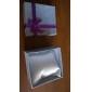 Décor bowknot style simple cubique Box Watch (assorties couleurs)