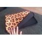 luipaard print neopreen laptop sleeve geval voor 10-15