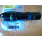 W109 3-Mode Cree XR-E Q5 Zoom LED Flashlight (1600LM, 3xAAA)