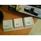 Ctrl + Alt + Del модели клавиатуры стиль 350мл Набор чашка