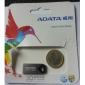 ADATA™ UC510 Featherlight USB 2.0 Flash Drive 32GB