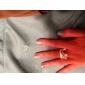 Stylish Crown Design Ring