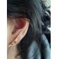 Eiffel Tower Stud Earrings
