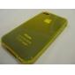 protection ternes polonaise TPU pour iPhone 4 / 4S