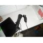 זול מרחוק ו Nunchuk Controller עבור ה-Wii של נינטנדו (שחורה)