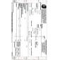 DuPont vezetékes női női kábel vonal 41P-41P vizsgálati vonalak csatlakozó (10 cm)