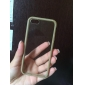 Ultra Transparente Capa Case para iPhone 5/5S (cores sortidas)