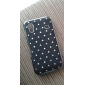 Starry Sky Pattern Hard Case with Diamond for Samsung Galaxy Ace S5830 (Assorted Colors)