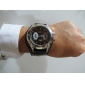 Men's Watch Dress Watch Big Round Dial