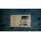 Protective Clear Screen Protector with Cleaning Cloth for iTouch 5