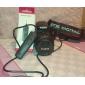 캐논 60d를위한 셔터 원격 코드 600d 550d 500d 1100d 450d RS-60e3