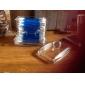 ακρυλικό διαφανές συρτάρι σχήμα συρτάρι πατσαβούρα αποθήκευσης καλλυντικά κουτί καλλυντικά διοργανωτής