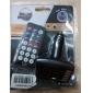 """fm Auto 1,8 """"LCD-Auto MP4-Player mit FM-Modulator und Fernbedienung, schwarz"""