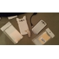 5 In 1 HD Screen Protector with Cleaning Cloth for Samsung Galaxy S4 I9500
