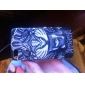 Alien Pattern Hard Case for iPhone 4/4S
