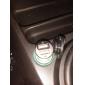 Carregador para Isqueiro Automotivo com 2 USB (DC 12V 1 A 2.1A)