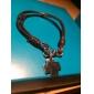 eruner®titanium стали крест кулон трикотажные браслет