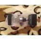 Crystal Ball Design Stainless Steel Wine Bottle Stopper