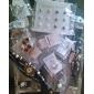 Stud Earrings Cubic Zirconia Rhinestone Simulated Diamond Jewelry Wedding Party Daily Casual Sports