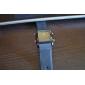 Reloj Pulsera LED Análogo de Silicona para Hombres - Colores Surtidos