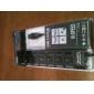 7 Ports hallo-Speed-USB-2.0-Hub Multi-Steckdose mit Schalter-Design