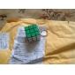 Portachiavi a forma di mini cubo di Rubik