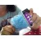 eruner®600pcs cor do arco-íris tear tear elástico (clipe 1package s)