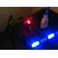 7 Ports Hi-Speed USB 2.0 Hub Multi-plug Socket Design with Switch