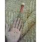 circulation sanguine promouvoir tête cou de cuir chevelu libérer le stress masseur (couleur aléatoire)
