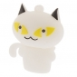 8gb chat mignon flash USB pen drive noir blanc