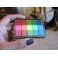 44x12mm 5 цветов флуоресценции картотека с Box Set (случайный цвет)