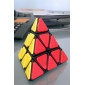 "QJ 4"" Pyramid Brain Teaser IQ Puzzle (Assorted Colors)"