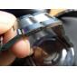 Men's Watch Dress Watch Creative Pointer Steel Band Cool Watch Unique Watch