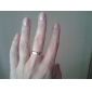 eruner®titanium стальное кольцо с дизайном созвездия