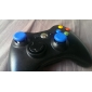 2 Thumb Stick Grips for PS4 Controller